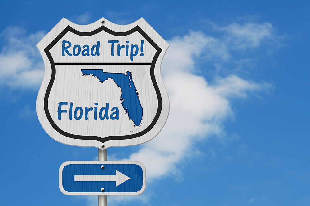 The Best Florida Road Trips from Orlando