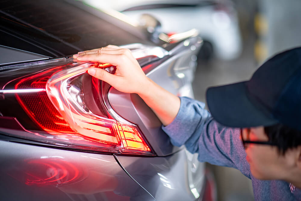 Why Your Brake Lights Work but the Tail Lights Don't