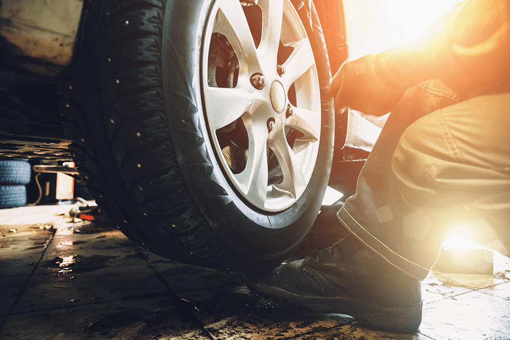 Is Rotating My Tires Really Necessary?