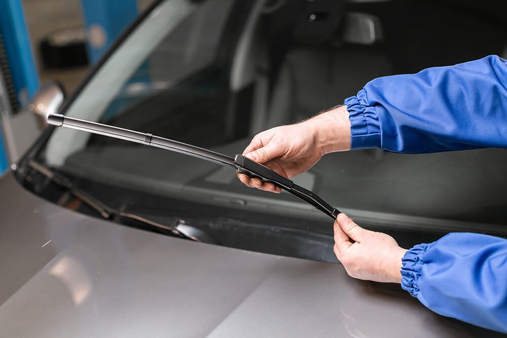 When Should I Service My Windshield Wipers