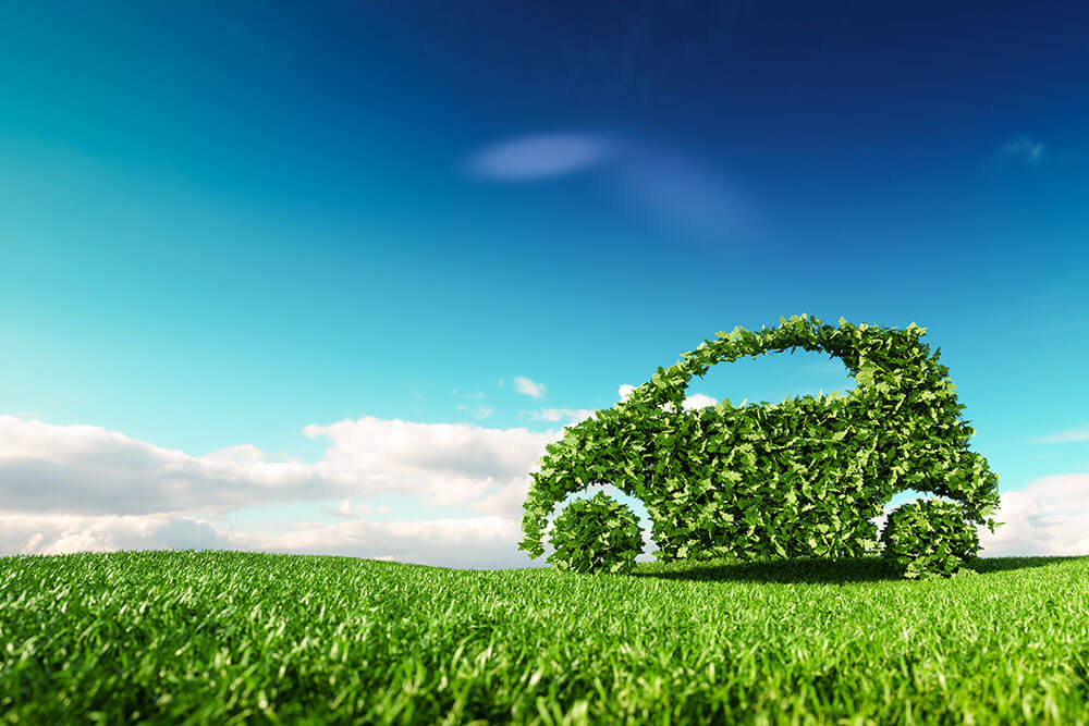 4 Benefits Of Owning A Hybrid Car