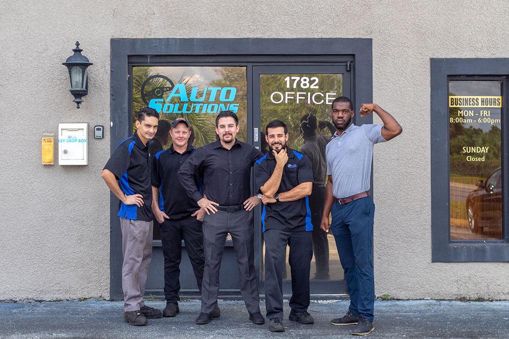 Best Auto Repair Shop - Lee Rd, Orlando Auto Repair Orlando FL